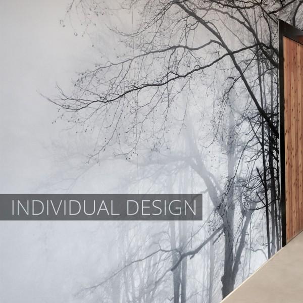 Deko Wall Acqua - INDIVIDUAL DESIGN